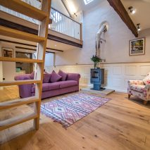 Cowshed Cottage 1