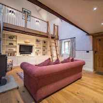 Cowshed Cottage 10