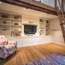 Cowshed Cottage 11
