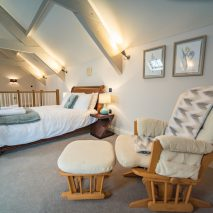 Cowshed Cottage 17