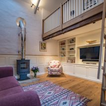 Cowshed Cottage 2