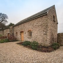 Cowshed Cottage 20