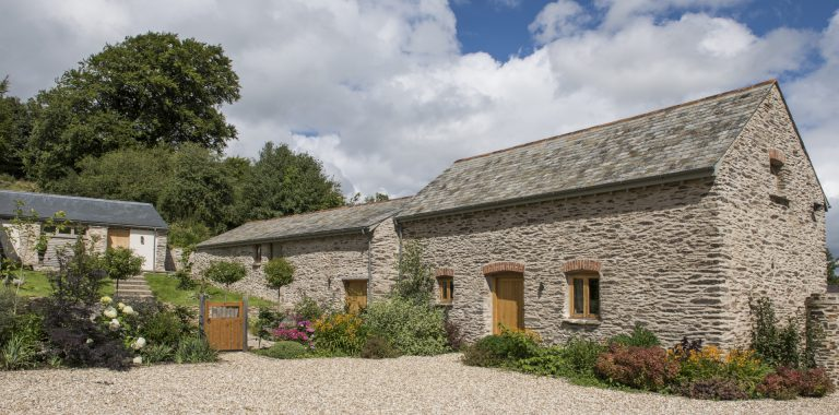 The Cowshed Exmoor Holiday Cottage