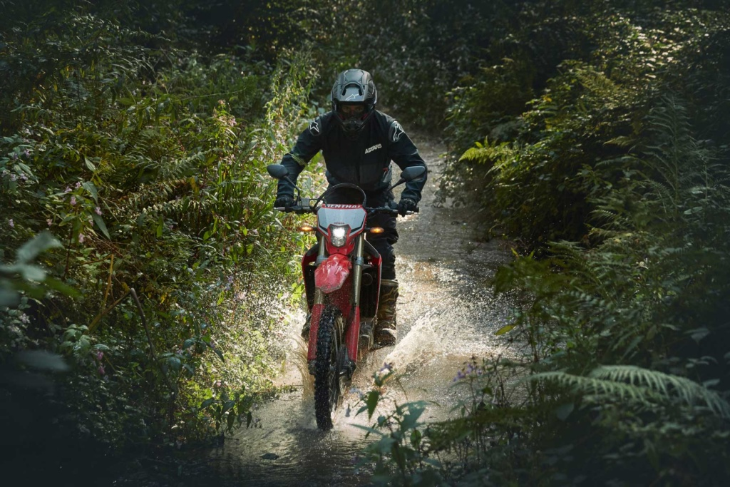 motocross off-road tours